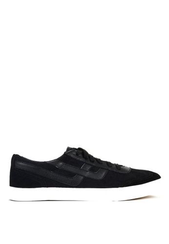 World Balance black Freedom Sole MS Sneakers E75D7SHB4131C9GS_1