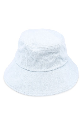 niko and ... blue Casual Hat C8BABAC5220EA5GS_1