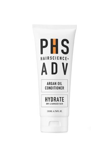PHS HAIRSCIENCE ADV Argan Oil Conditioner PH462BE0FAKMSG_1