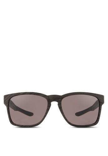 Active 木紋粗esprit 童裝框太陽眼鏡, 飾品配件, 運動