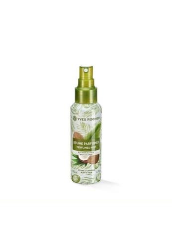Yves Rocher Coconut Perfumed Body & Hair Mist 100ml