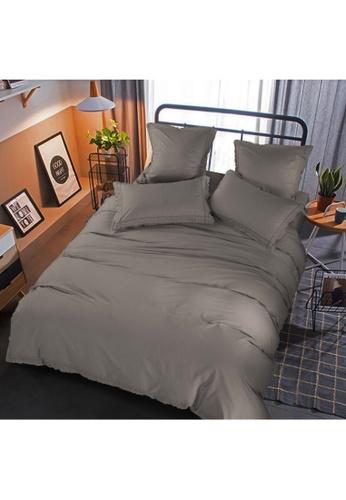HOOGA Hooga Quilt Cover Set Effren Atmosphere A8277HLA60C94EGS_1