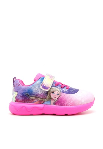 Frozen pink Frozen II Shoe B30B1KSD19808DGS_1