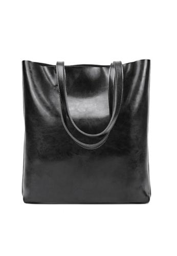 Twenty Eight Shoes black VANSA Simple Design Hand Bag VBW-Hb8823 3C8F4ACD16598BGS_1