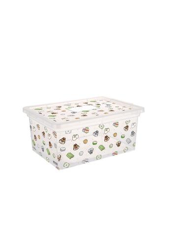 HOUZE HOUZE - Chip & Dale - 4L Local Kueh Click Box (Disney) 730CBHL6258FD0GS_1
