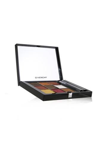 GIVENCHY GIVENCHY - Le 9 De Givenchy Multi Finish Eyeshadows Palette (9x Eyeshadow) - # LE 9.05 8g/0.28oz 8F2CCBEF1B2BA6GS_1