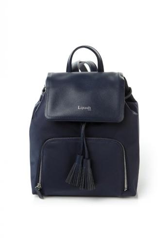 Buy Lipault Lipault Plume Basic Bucket Backpack Online on ZALORA ...