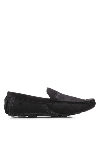 Louis Cuppers black Casual Loafers 6A76DSH3C5C613GS_1