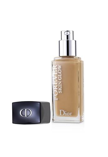 Christian Dior CHRISTIAN DIOR - Dior Forever Skin Glow 24H Wear Radiant Perfection Foundation SPF 35 - # 3N (Neutral) 30ml/1oz 5337FBE025E945GS_1