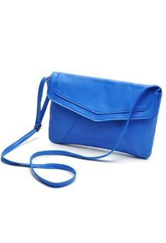 Messenger Bag PU Leather Cross Body Bag