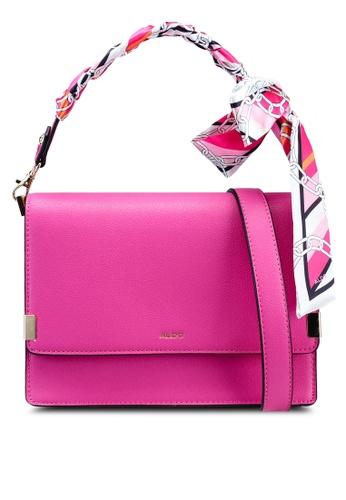 17375ecaa0 ALDO pink Inscore Crossbody Bag AC6D0ACBE9BC85GS 1