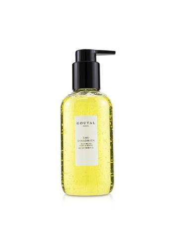 Goutal (Annick Goutal) GOUTAL (ANNICK GOUTAL) - Eau D'Hadrien Shower Oil 200ml/6.8oz C0E3DBE6791079GS_1