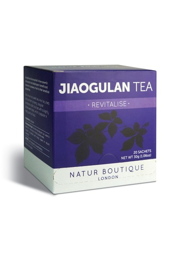 Pure & Well NATUR BOUTIQUE LONDON JIOAGULAN 20 SACHETS 9F79AES682F40AGS_1