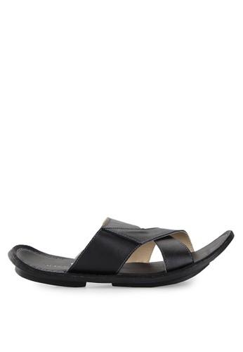 MARC & STUART Shoes black Sandal Deo MA456SH0UA77ID_1