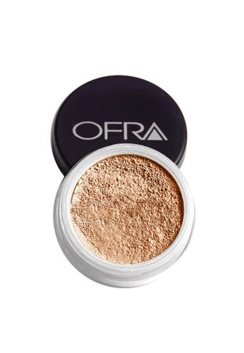 Ofra beige Translucent Powder in Dark 39B78BE731CCB9GS_1