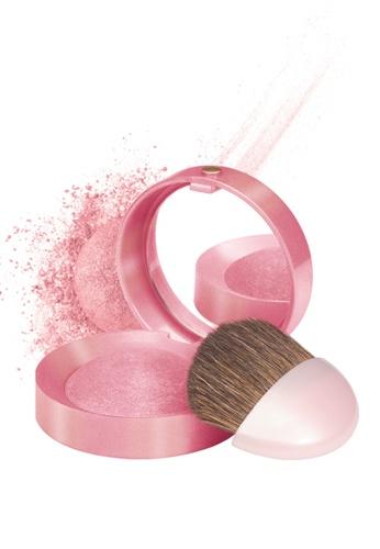 Bourjois Little Round Pot Blush #34 Rose D'Or BO885BE58NFXSG_1
