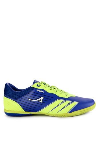 Ardiles blue Men Ruan Futsal Shoes 81F08SH205CFAEGS_1