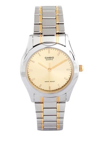 Casio silver Casio Watch Mtp-1275Sg-9Adf CA347AC0W3JVID_1
