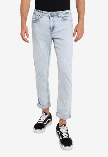 Cotton On blue Tapered Leg Jean 42029AA2D34A35GS_1