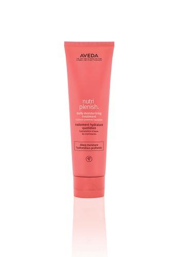 AVEDA pink AVEDA nutriplenish™ daily moisturizing treatment 150ml F41E6BE3820E01GS_1