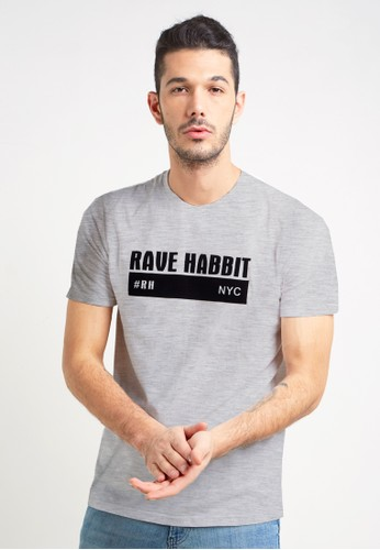 RAVE HABBIT Men grey NOWLES E9797AAECC1861GS_1