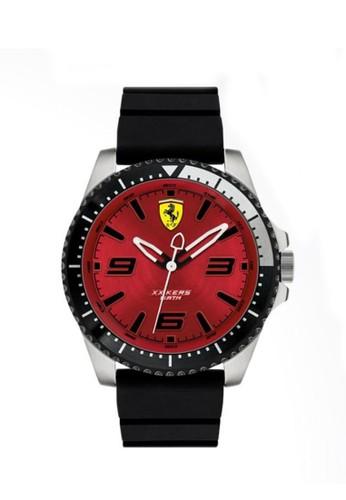 Scuderia Ferrari black Ferrari XX KERS 21D30AC44FCAFEGS_1