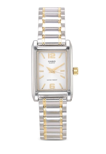 Casio gold Casio LTP-1235SG-7ADF Watch 7F924AC22DF5AFGS_1