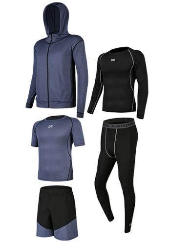 HAPPY FRIDAYS Happy X Sportwear 5 pieces 001 2E57DAAA4DD3C8GS_1