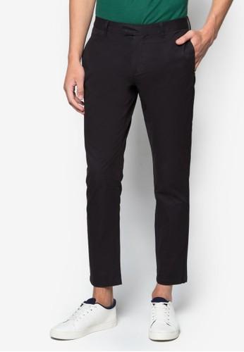 Basic Straizalora 評價ght Leg Pants, 服飾, 男裝