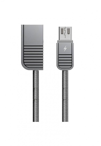 Stylebox silver Remax RC-088m Linyo Series Data Cable for Micro USB 73719AC5FDF48BGS_1