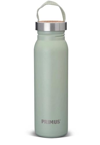 Fjallraven green Fjallraven Klunken Bottle 0.7 L Mint 8E71FACC3B6DB2GS_1