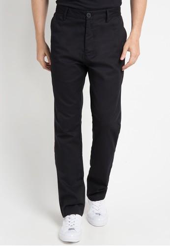 (X) S.M.L black Lucero Pants XS330AA0WE98ID_1