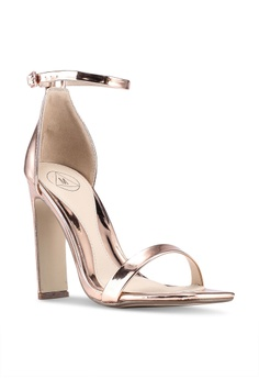 6c0248b0db4 Shop MISSGUIDED Heels for Women Online on ZALORA Philippines