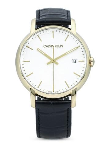 Calvin Klein Watches black Estab Watch 12FFBAC84086E5GS_1