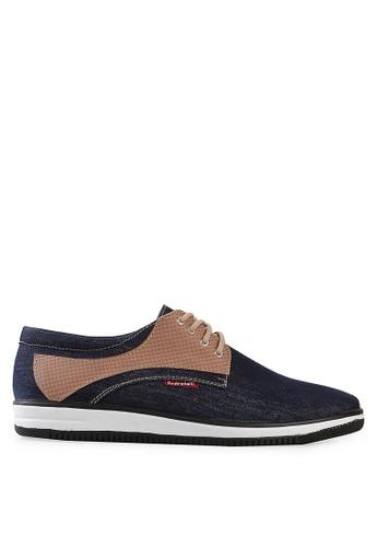 Andretelli navy Men Garcia Casual Shoes AN907SH92NKDID_1
