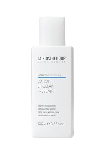label.m white La Biosthetique Lotion Epicelan Preventif 100ml (Free Epicelan Purifiant Shampoo 250ml) 30B40BEE55197CGS_1