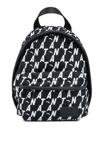 Anta black Antagirl Backpack 0F778AC4A4FD0FGS_1