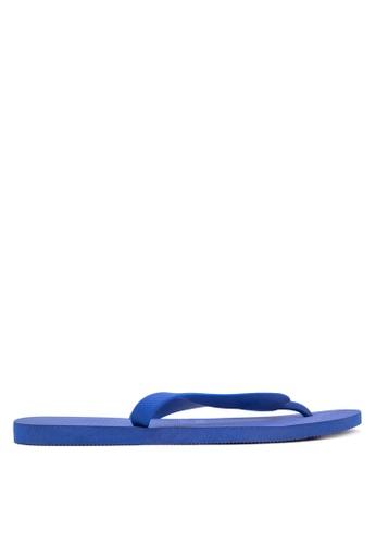 Dupe blue Cores Flip Flops DU626SH25VVAPH_1
