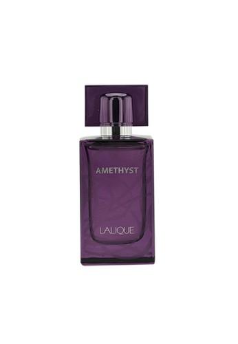 Lalique LALIQUE - Amethyst Eau De Parfum Spray 50ml/1.7oz D6E44BE8082C81GS_1