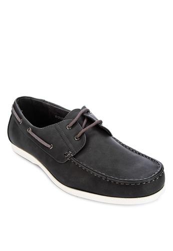 H2Ocean grey Toivon Boat Shoes A0B0ESH098EC47GS_1