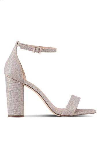 Call It Spring pink Loreg Heels CF894SH344A4C8GS_1