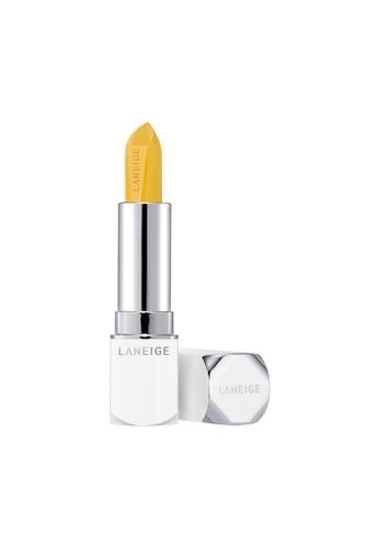 Laneige 2017 Silk Intense Lipstick [No.250 Exotic Yellow] 3.5g LA873BE88SRRSG_1