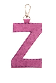 Letter Z Milano Key Holder