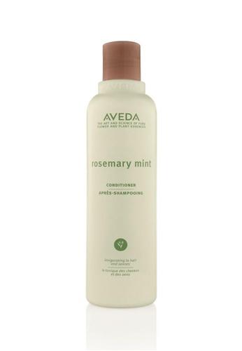 AVEDA Rosemary Mint Conditioner, 250ml AV329BE55OHCMY_1