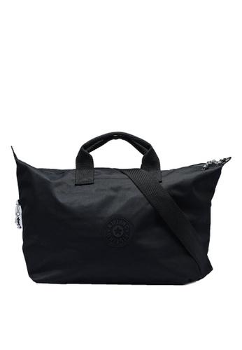 Kipling black Kala M O Tote Bag B1B90ACF2BDDCCGS_1