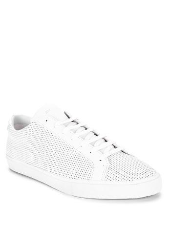 Jim Rickey white Chop Sneakers 45BCESH1D85827GS_1