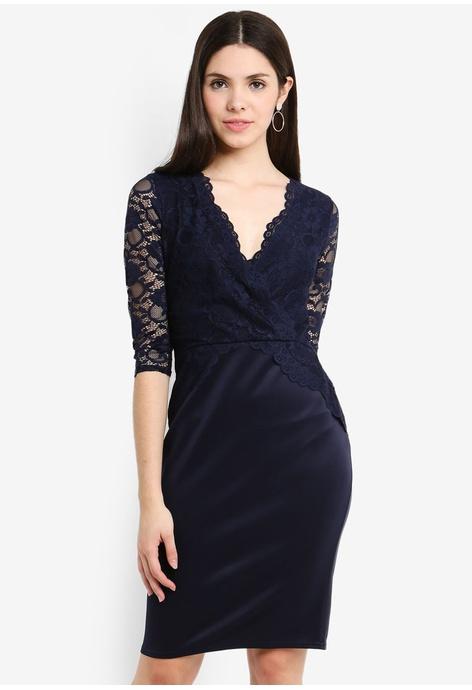 ebc691cbdb59 Buy Dorothy Perkins Women Party Dresses Online   ZALORA Malaysia