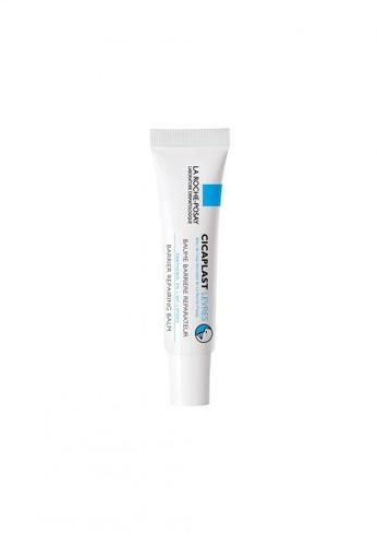 La Roche Posay white Cicaplast Levres - Repairing Lip Balm 75ml 5E1B2BEE8ECB93GS_1