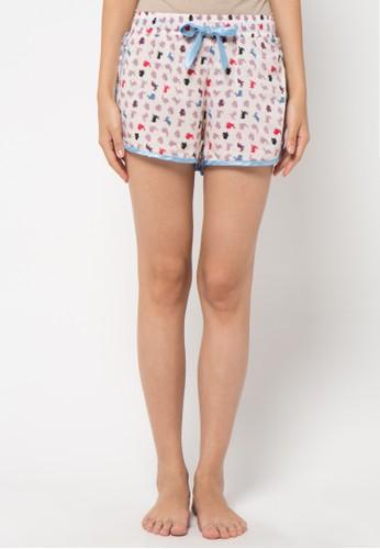 Jockey Boxer Pyjama - Rabbit Sleep Wear Collection