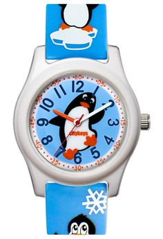Igloo the Penguin / Child Octopus Watch